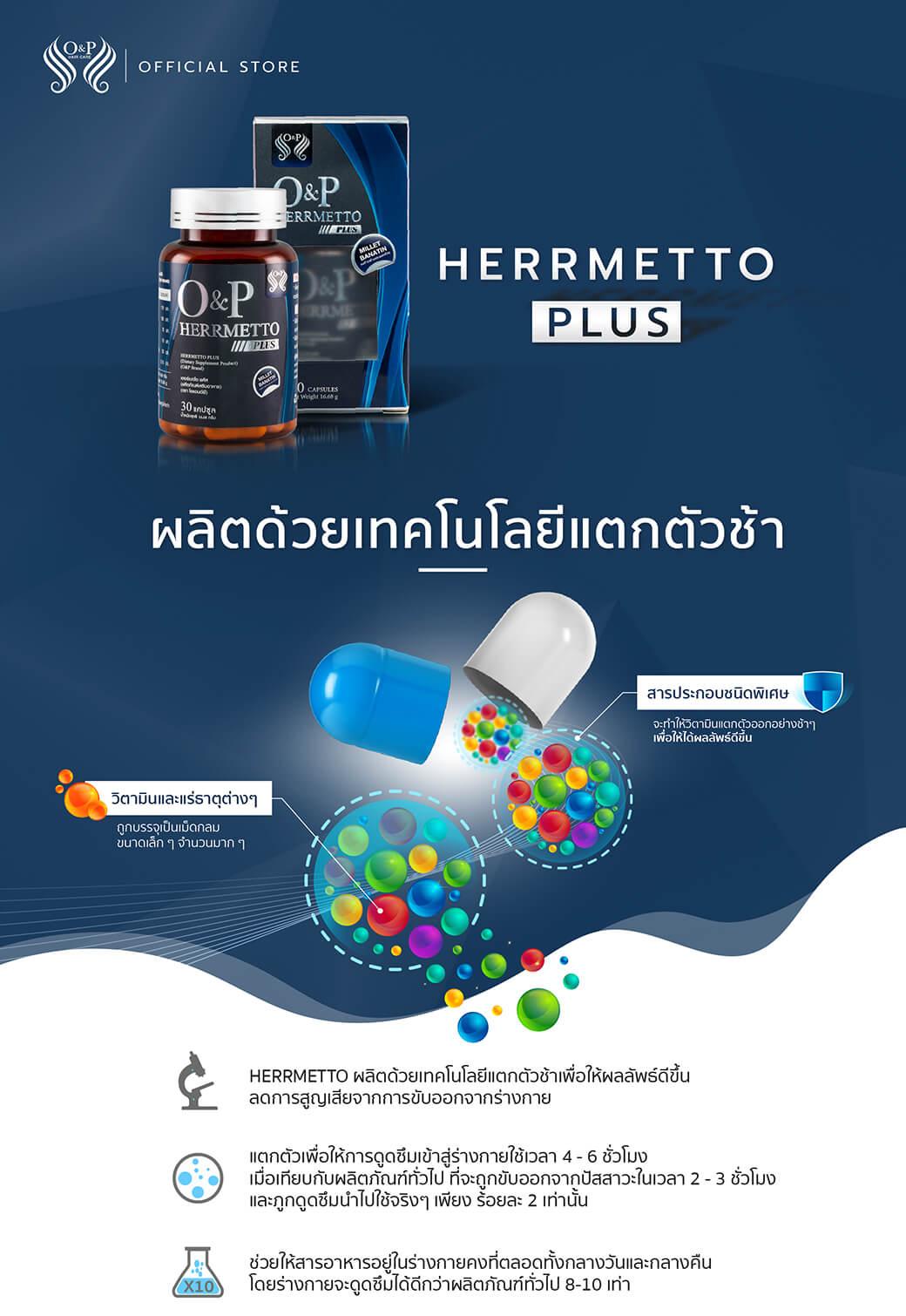 Rollikeet HERR PLUS 04 Herrmetto ผลิตภัณฑ์ดูแลรักษาเส้นผมชั้นนำ